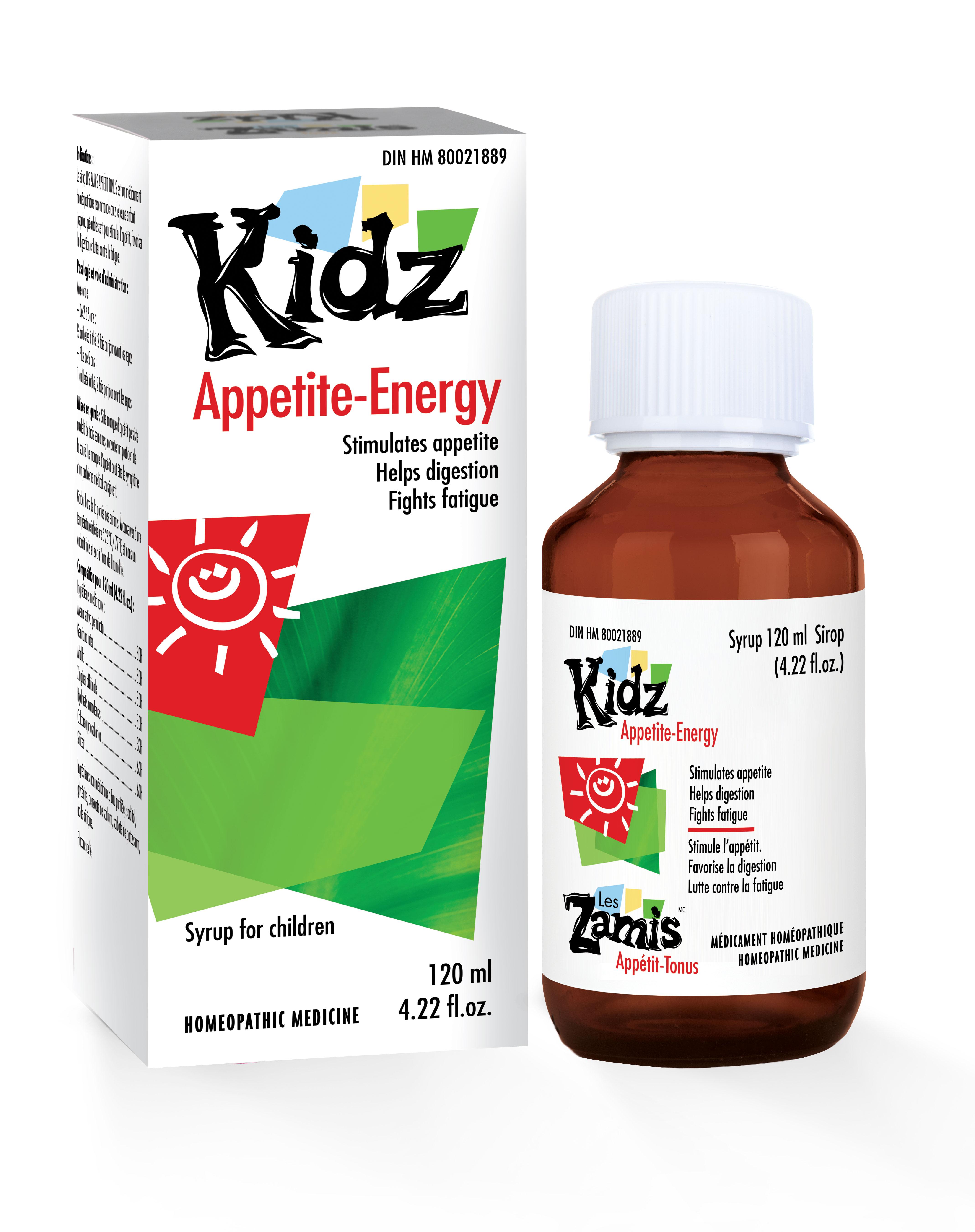 Periactin Appetite Stimulant Toddler