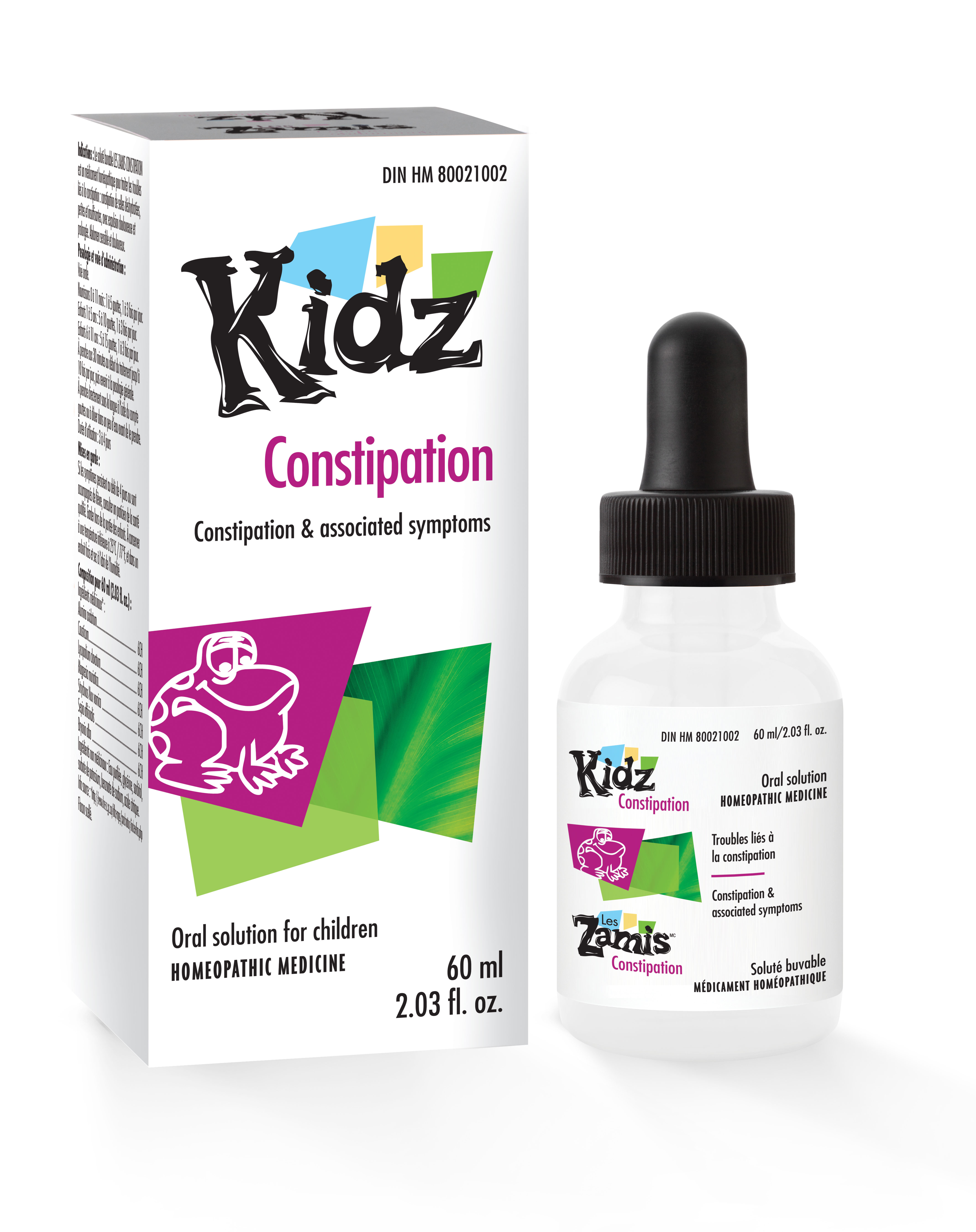 Constipation60ml-AN